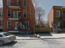 Triplex for sale in Mercier/Hochelaga-Maisonneuve (Montréal), Montréal (Island), 1876 - 1880, Rue de Cadillac, 21494254 - Centris