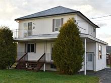 Duplex à vendre à Thetford Mines, Chaudière-Appalaches, 6579 - 6577, boulevard  Frontenac Est, 14503761 - Centris