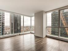 Condo / Apartment for rent in Ville-Marie (Montréal), Montréal (Island), 1300, boulevard  René-Lévesque Ouest, apt. 2308, 28868758 - Centris