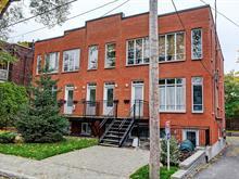 Condo à vendre à Côte-des-Neiges/Notre-Dame-de-Grâce (Montréal), Montréal (Île), 4914, Avenue  Connaught, 26111345 - Centris