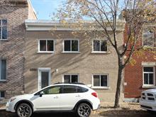 Maison à vendre à Le Sud-Ouest (Montréal), Montréal (Île), 1880, Rue  Favard, 28731643 - Centris