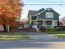 Maison à vendre à Joliette, Lanaudière, 306 - 308, Rue  De Salaberry, 20763448 - Centris