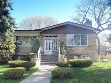 Maison à vendre à Ahuntsic-Cartierville (Montréal), Montréal (Île), 10535, Avenue  Papineau, 23562760 - Centris