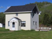 Maison à vendre à Port-Daniel/Gascons, Gaspésie/Îles-de-la-Madeleine, 364, Route de la Rivière, 25185738 - Centris