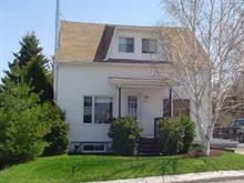 Maison à vendre à Chicoutimi (Saguenay), Saguenay/Lac-Saint-Jean, 421, Avenue de Tilly, 15188080 - Centris