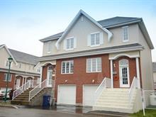 Maison de ville à vendre à Laval-Ouest (Laval), Laval, 2219, Chemin  Saint-Antoine, 9679754 - Centris