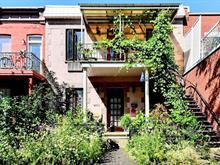 Duplex for sale in Rosemont/La Petite-Patrie (Montréal), Montréal (Island), 6231 - 6233, Rue de Saint-Vallier, 15909889 - Centris