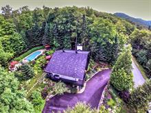 Maison à vendre à Saint-Sauveur, Laurentides, 754, Chemin des Pins Est, 9355513 - Centris