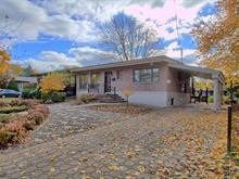 House for sale in Ahuntsic-Cartierville (Montréal), Montréal (Island), 9860, Avenue  Curotte, 19871160 - Centris