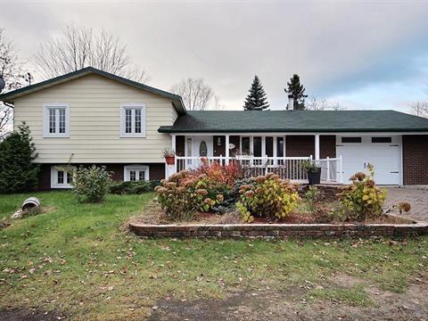 Maison à vendre à Trois-Rivières, Mauricie, 185, Rue  Robert-Biron, 16487398 - Centris