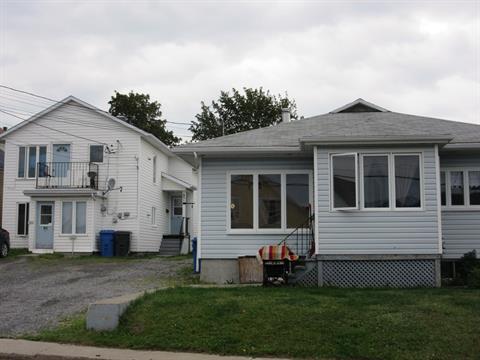 4plex for sale in Saint-Fabien, Bas-Saint-Laurent, 95, 1re Rue, 25158357 - Centris