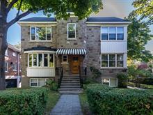 Condo à vendre à Côte-des-Neiges/Notre-Dame-de-Grâce (Montréal), Montréal (Île), 4892, Rue  Jean-Brillant, 22877736 - Centris
