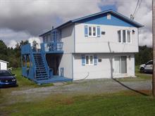 Duplex à vendre à Saint-Marc-de-Figuery, Abitibi-Témiscamingue, 497A - 497B, Route  111, 13843383 - Centris