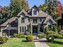 Maison à vendre à Mascouche, Lanaudière, 1121, Avenue  Garden, 17042681 - Centris