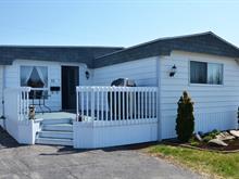 Maison mobile à vendre à Port-Cartier, Côte-Nord, 11, Rue  Leblanc, 25660101 - Centris