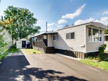 Mobile home for sale in Gatineau (Gatineau), Outaouais, 19, 3e Avenue Ouest, 13693372 - Centris