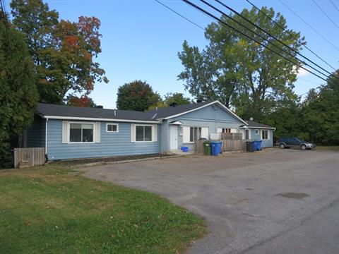 4plex for sale in Léry, Montérégie, 831 - 833, boulevard de Léry, 10777084 - Centris