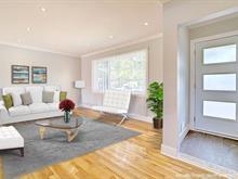 House for sale in Ahuntsic-Cartierville (Montréal), Montréal (Island), 11155, Rue  Jacques-Bizard, 19756607 - Centris