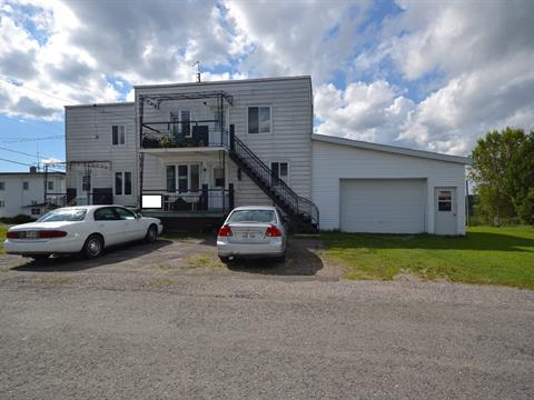 Triplex for sale in Saint-Adrien, Estrie, 1613A - 1613C, Rue  Hamel, 12357649 - Centris