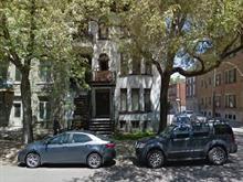 Income properties for sale in Le Plateau-Mont-Royal (Montréal), Montréal (Island), 3901 - 3905, Rue  Saint-Hubert, 15426325 - Centris