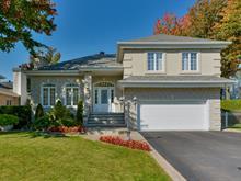 House for sale in Sainte-Thérèse, Laurentides, 387, Rue des Muguets, 23721704 - Centris