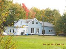 Hobby farm for sale in Saint-Eugène, Centre-du-Québec, 1545, Rang  Brodeur, 27973540 - Centris