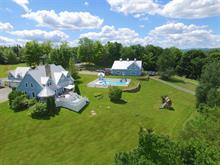 Hobby farm for sale in Magog, Estrie, 85A, Chemin  Pattee, 24698124 - Centris