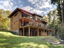 House for sale in Nominingue, Laurentides, 50, Chemin de la Pointe-Manitou, 24179224 - Centris