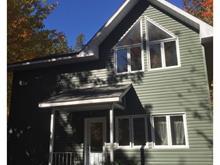 House for sale in Saint-Alphonse-Rodriguez, Lanaudière, 195, 2e rue du Lac-Rouge Nord, 11126438 - Centris