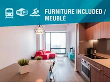 Condo / Apartment for rent in Ville-Marie (Montréal), Montréal (Island), 1288, Avenue des Canadiens-de-Montréal, apt. 2305, 17054355 - Centris