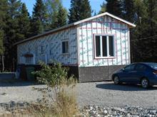 Maison mobile à vendre à La Motte, Abitibi-Témiscamingue, 660, Route  109, 15020099 - Centris