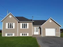 Maison à vendre à Saint-Aimé-des-Lacs, Capitale-Nationale, 6, Chemin  Tremblay, 10788984 - Centris