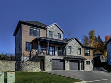Maison à vendre à Charlesbourg (Québec), Capitale-Nationale, 272, Rue  Sophia-Melvin, 20297852 - Centris