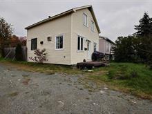 Maison à vendre à Rouyn-Noranda, Abitibi-Témiscamingue, 2290, Rue  Saguenay, 15241238 - Centris