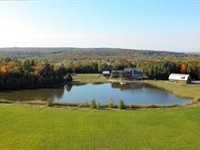 Hobby farm for sale in Saint-Lazare, Montérégie, 2407A, Chemin du Fief, 10989795 - Centris