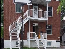 Triplex à vendre à Ahuntsic-Cartierville (Montréal), Montréal (Île), 12319 - 12323, Rue  Notre-Dame-des-Anges, 18103366 - Centris