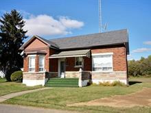 Maison à vendre à Saint-Roch-de-Mékinac, Mauricie, 101, 4e Rue, 19378600 - Centris