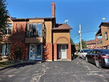Condo à vendre à Louiseville, Mauricie, 72, Avenue  Pierre-Laporte, 26353707 - Centris
