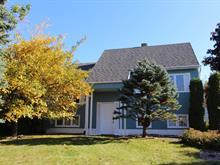 Maison à vendre à Les Chutes-de-la-Chaudière-Est (Lévis), Chaudière-Appalaches, 934, Rue de la Coulée, 27374727 - Centris
