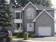 Maison à vendre à Pierrefonds-Roxboro (Montréal), Montréal (Île), 15592, Rue  Oakwood, 10147129 - Centris