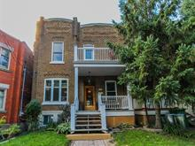 Maison à vendre à Côte-des-Neiges/Notre-Dame-de-Grâce (Montréal), Montréal (Île), 3436, Avenue  Marcil, 11578151 - Centris