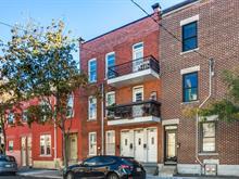 Triplex à vendre à Ville-Marie (Montréal), Montréal (Île), 1582 - 1586, Rue  Logan, 21543468 - Centris