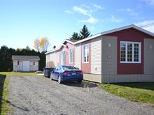Mobile home for sale in Saint-Antonin, Bas-Saint-Laurent, 24, Rue  Simard, 25173578 - Centris