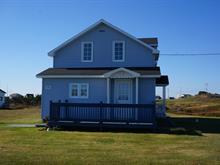 Maison à vendre à Les Îles-de-la-Madeleine, Gaspésie/Îles-de-la-Madeleine, 10, Chemin  Leblanc, 13168808 - Centris