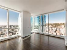 Condo / Appartement à louer à Ville-Marie (Montréal), Montréal (Île), 1300, boulevard  René-Lévesque Ouest, app. 3401, 11366303 - Centris