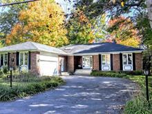 Maison à vendre à Aylmer (Gatineau), Outaouais, 62, Chemin  Maple Grove, 11491453 - Centris