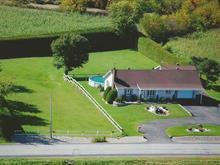 House for sale in Marieville, Montérégie, 660, Chemin du Ruisseau-Saint-Louis Est, 28822409 - Centris