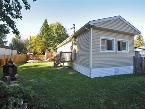 Mobile home for sale in Coteau-du-Lac, Montérégie, 103, Rue  Leduc, 26244466 - Centris