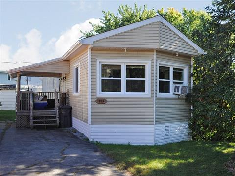 Mobile home for sale in Coteau-du-Lac, Montérégie, 103, Rue  Leduc, 26244466 - Centris
