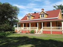 Maison à vendre à Rivière-Ouelle, Bas-Saint-Laurent, 180, Chemin du Haut-de-la-Rivière, 9440037 - Centris